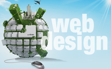 web design, design newsletters, design bannere online